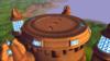 Dark eco silo at citadel