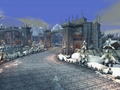 Icebound Citadel 3
