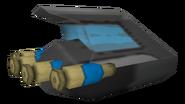 Vulcan Fury gunstaff ammo