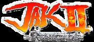 Jak II logo (PAL)