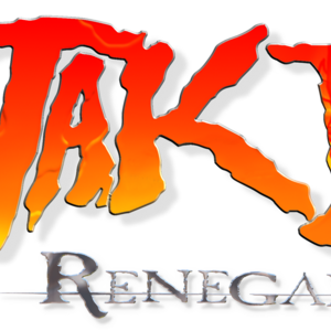 Jak II logo (PAL).png
