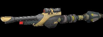Gunstaff