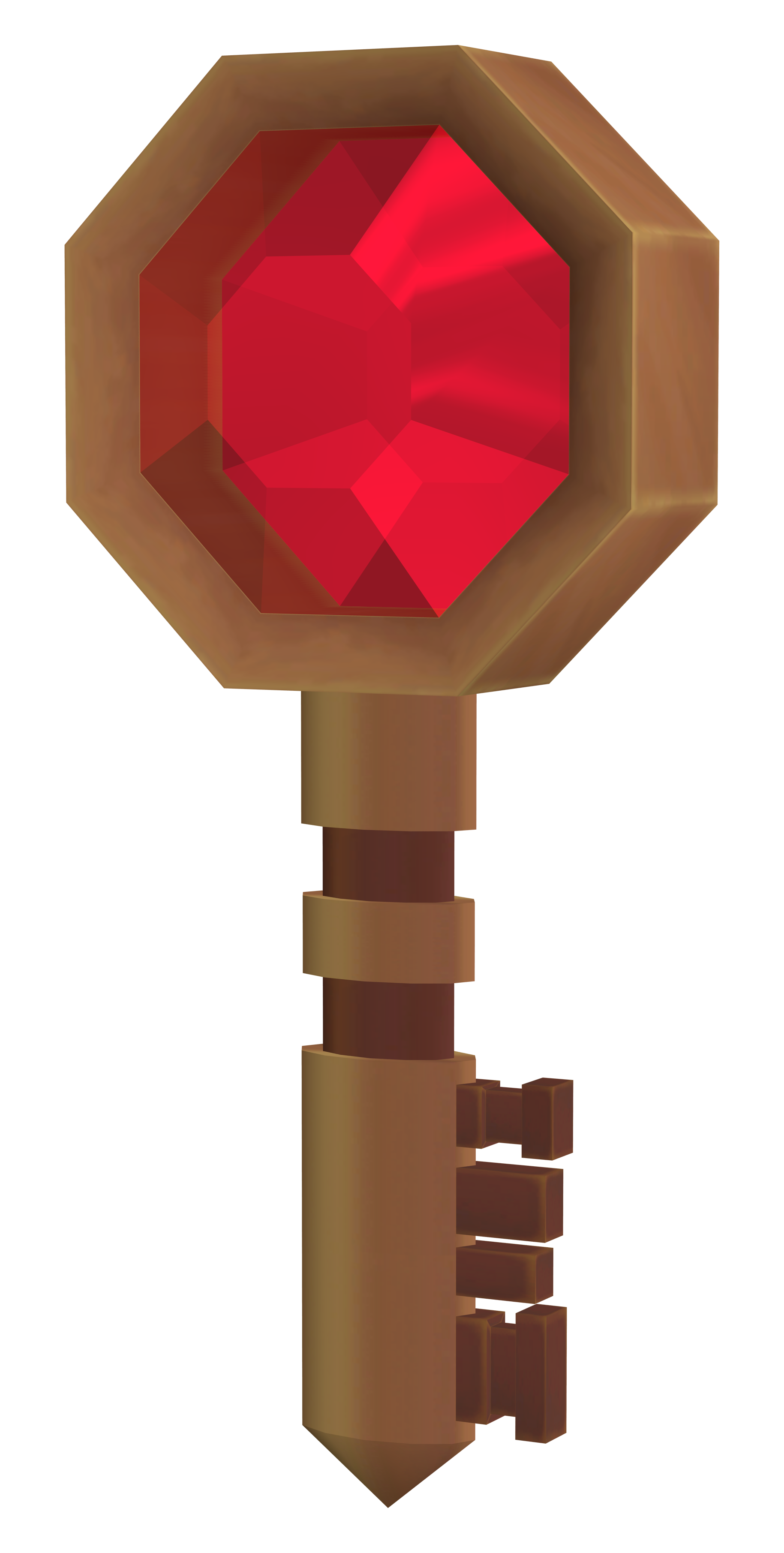 Ruby key