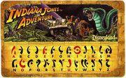 Indiana Jones Mara script.jpg