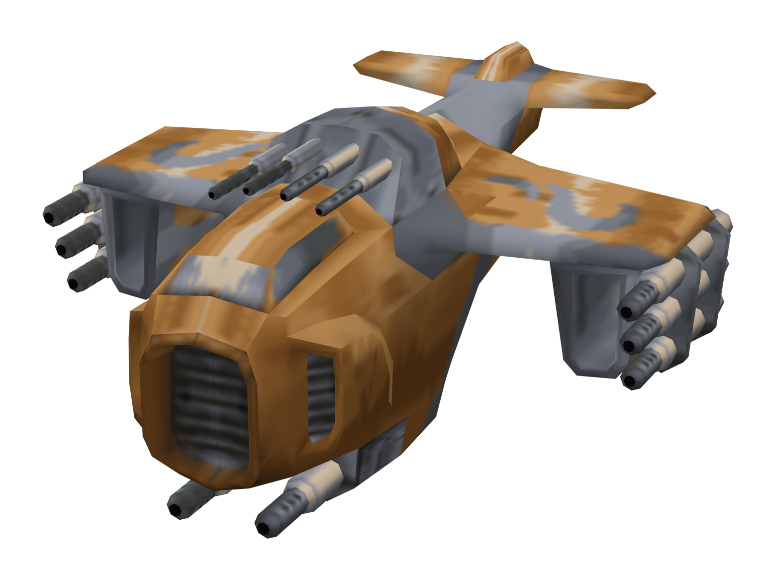 Aeropan heavy fighter