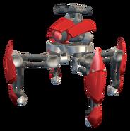 Blast bot render