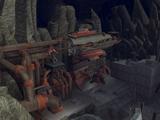 Mar's gun