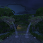 Forbidden Jungle (race track) 2.png