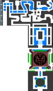 Main Town map