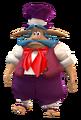 Mayor render