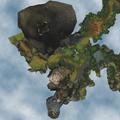 Tym's treehouse hub map