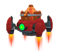 Missile bot render