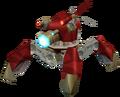 Spydroid render