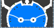 Port map from Jak II