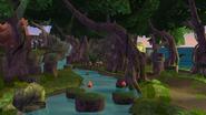 Forbidden Jungle 1