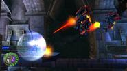 Light Jak using Light Shield