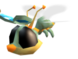 Scout fly
