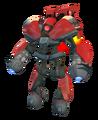 Hover guard (death bot) render