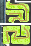 Gardens maps
