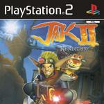 Jak II front cover (EU).png