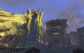 Main Town ruins 2