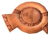 War amulet