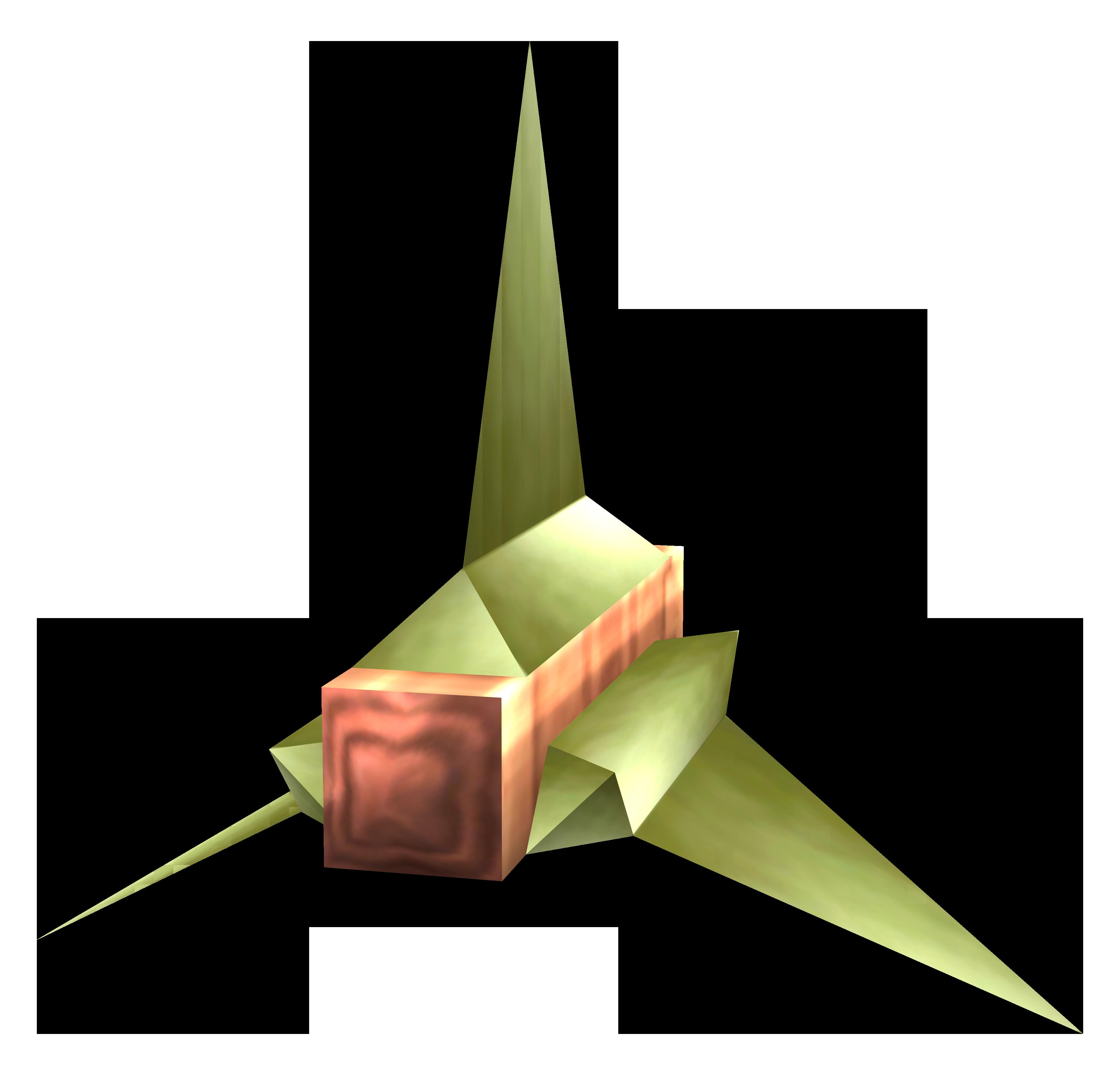 Precursor Prism