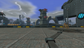 Haven City (race track) screen 1