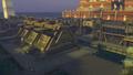 Main Town from Jak II screen 2