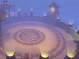 Dark eco silo