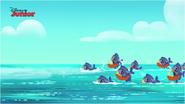 Pirate Piranhas - Attack of the Pirate Piranhas