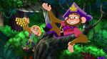 Zongo-Captain Jake's Pirate Power Crew!06