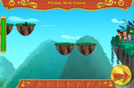 Floating Rock Canyon-Plundering Pup