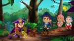 Zongo-Captain Jake's Pirate Power Crew!29