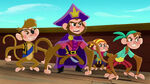 Zongo-The Monkey Pirate King31