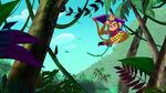 Zongo-Captain Jake's Pirate Power Crew!19