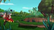 Sailor Swamp-The Never Land Jungle Speedway