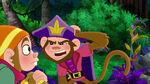 Zongo-Captain Jake's Pirate Power Crew!13