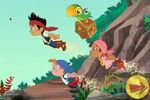 Jake&crew-Jake's Treasure hunt11