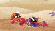 King Crab&Louie-Crabageddon!27