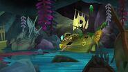 Golden Ship-Pirate Princess02