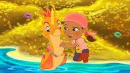 Izzy&Cornica-Izzy and The Sea-Unicorn12