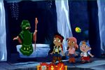 Jake&crew-Jake's Never Land Rescue Game05