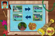 Map-Jake's Treasure hunt01