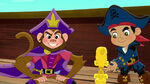 Zongo&Jake-Monkey Tiki Trouble02