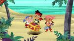 Jake&crew- A Treasure for Mama Hook12
