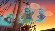 Ghostly Bob&crew-Stowaway Ghosts!13