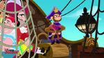 Zongo-The Monkey Pirate King