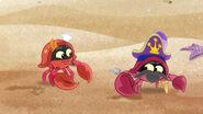 King Crab&Louie-Crabageddon!12