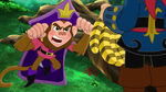 Zongo-Captain Jake's Pirate Power Crew!45